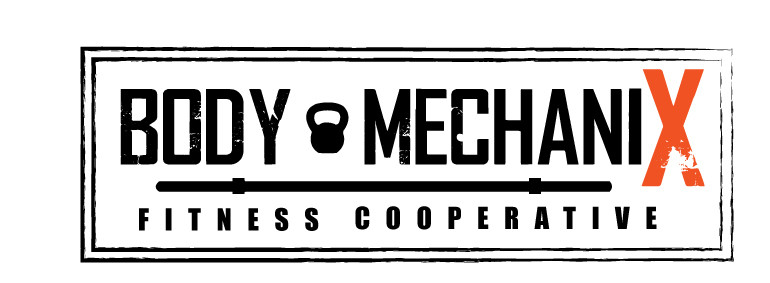 Body Mechanix Fitness  logo