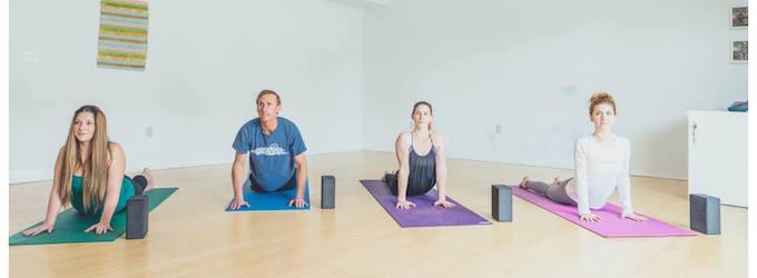 Unfold Yoga OC
