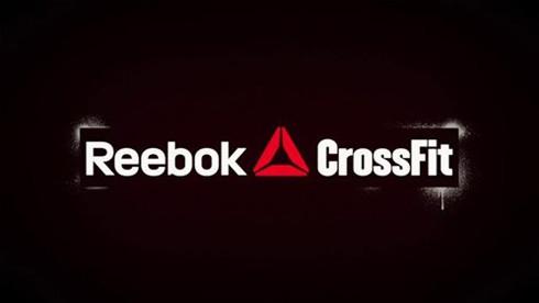 Reebok CrossFit Charlotte Uptown logo
