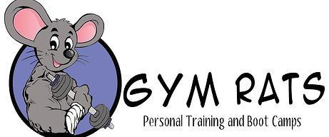 Gym Rats logo