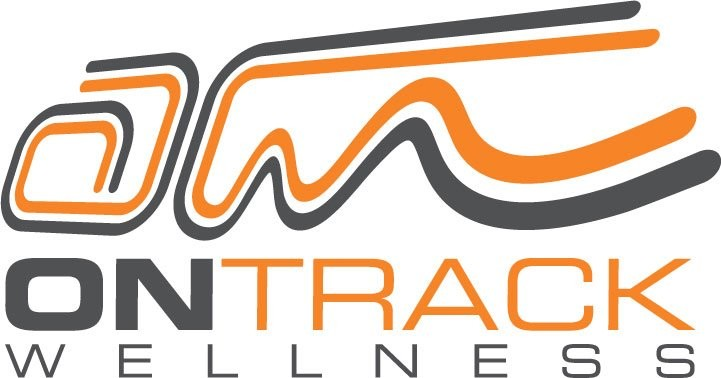 On Track Wellness logo
