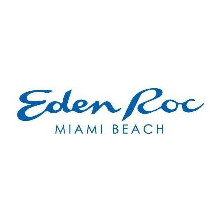 Nobu Eden Roc logo