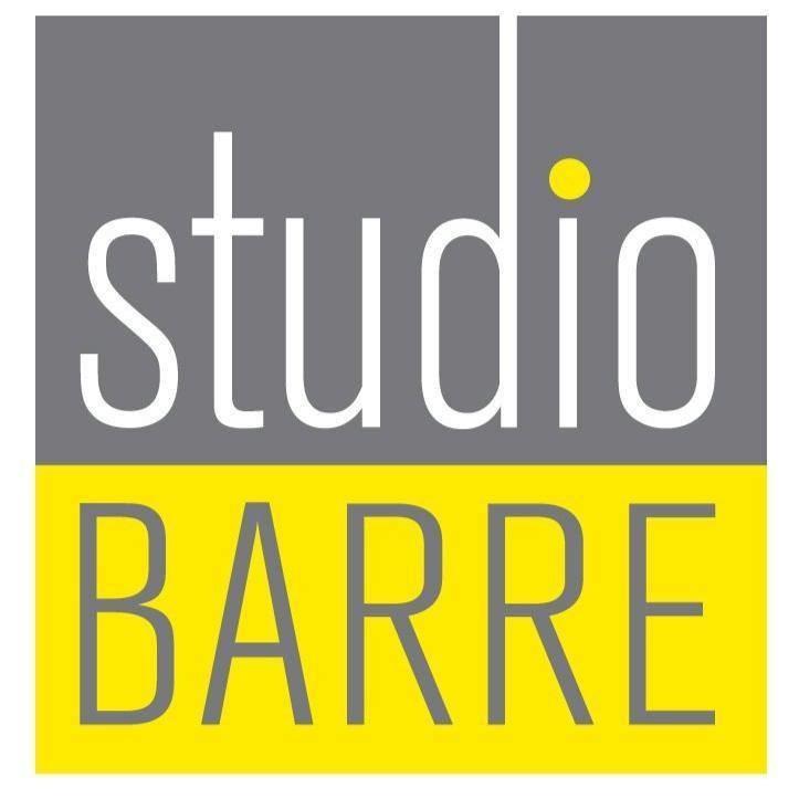 Studio Barre logo