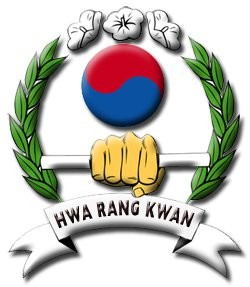Hwa Rang Kwan Martial Arts Center logo