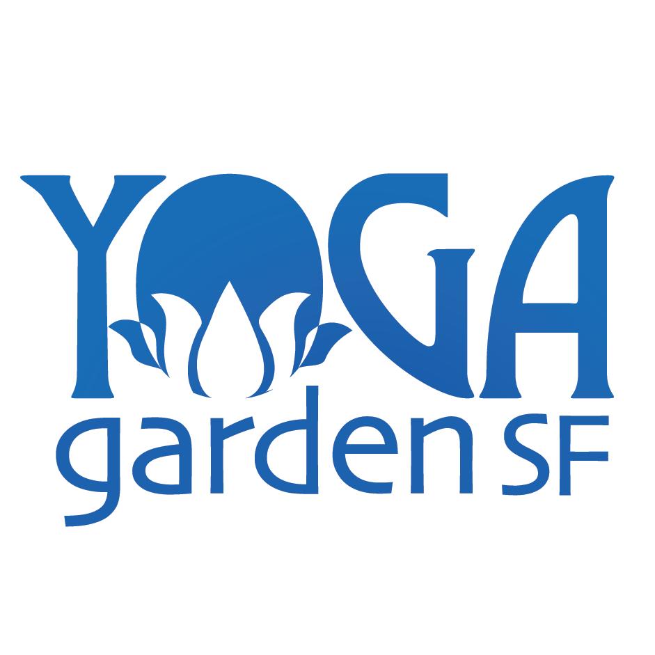 Yoga Garden logo