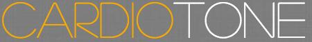 Cardio-Tone - 3rd St. logo
