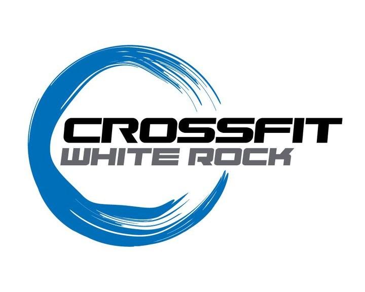 CrossFit White Rock logo