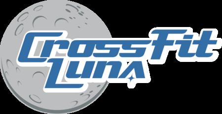 CrossFit Luna logo
