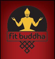 Fit Buddha logo