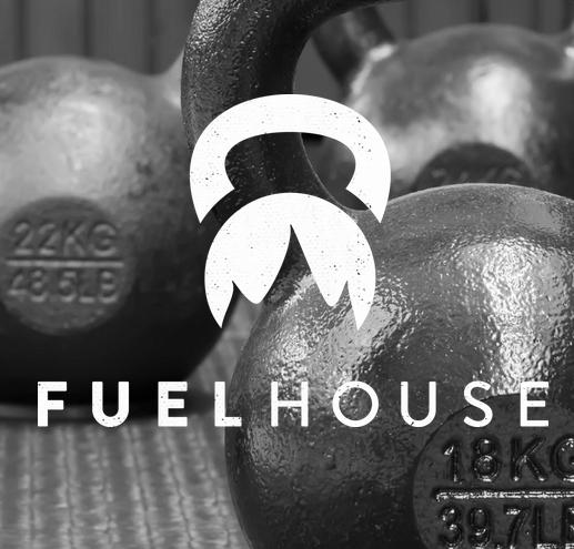 FUELhouse logo