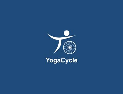 YogaCycle logo