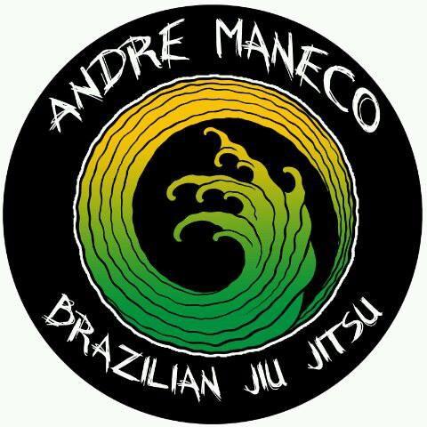Andre Maneco Brazilian Jiu Jitsu logo