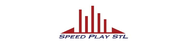 Speed Play STL logo