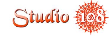 Studio 108 Yoga & Holistic Healing logo