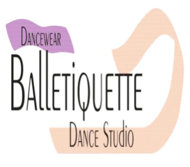 Balletiquette Dance/Bay Park Pilates logo