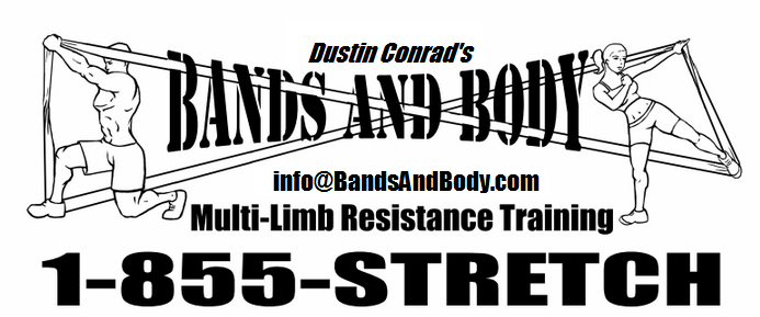 Bands and Body logo