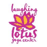 Laughing Lotus logo