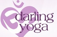 Darling Yoga logo