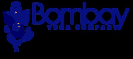 Bombay Yoga Co logo