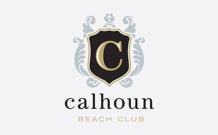 Calhoun Beach Athletic Club logo