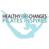 Healthy Changes Pilates logo