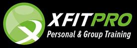X Fit Pro logo