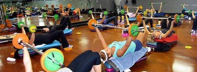 Women's Premier Fitness & Spa