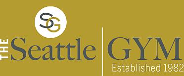 The SeattleGYM logo