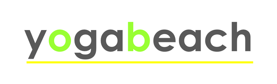 yogabeach logo