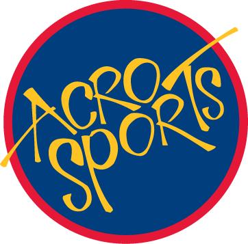 Acrosports logo