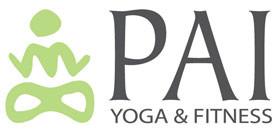 PAI Gahanna / New Albany logo