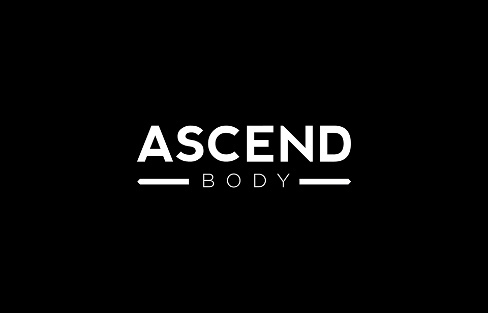 Ascend Body logo