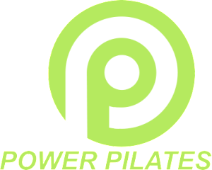 Power Pilates logo