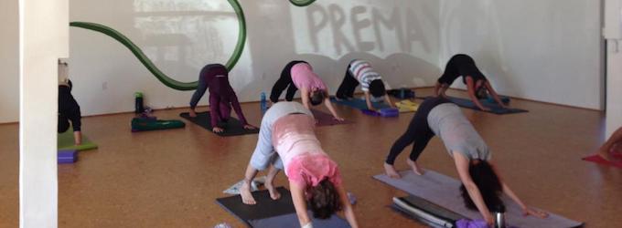 Prema Yoga