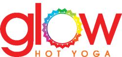 Glow Hot Yoga logo
