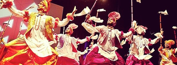 Boston Bhangra Classes