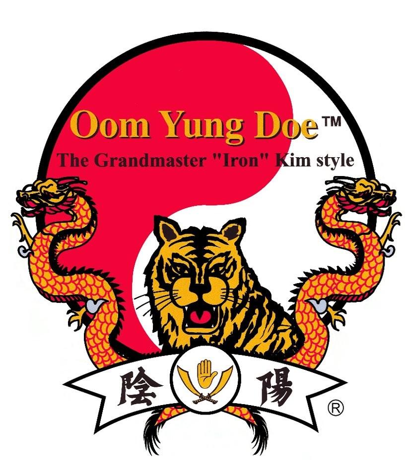 Oom Yung Doe logo