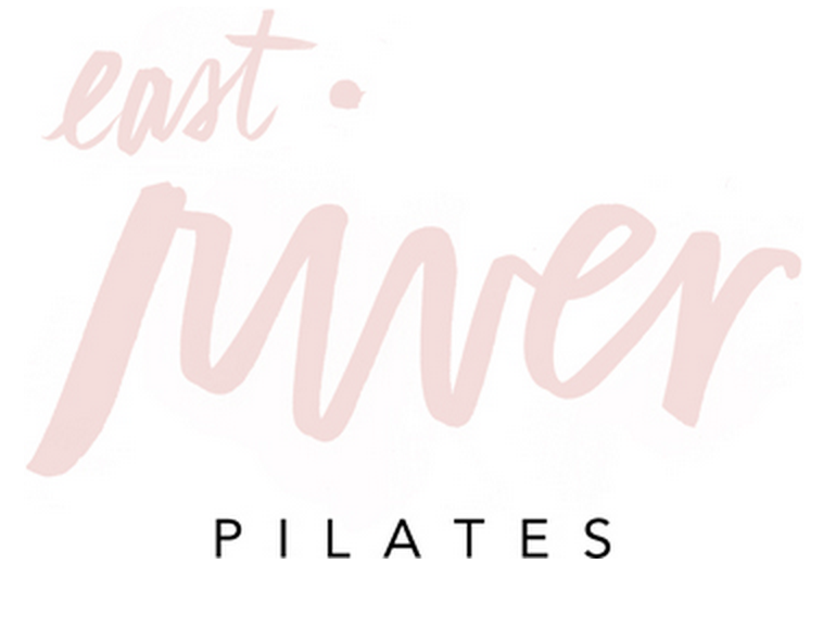 East River Pilates logo