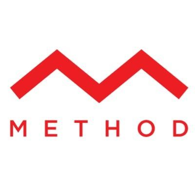 Method Cycling logo