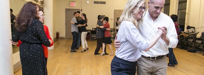 Jeni Breen Tango Academy