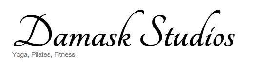 Damask Studios logo