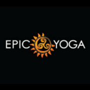 Epic Yoga logo