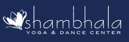 Shambhala Yoga & Dance Center logo