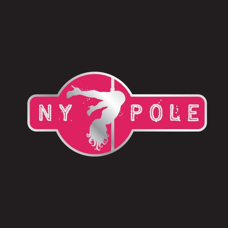 New York Pole Dancing logo
