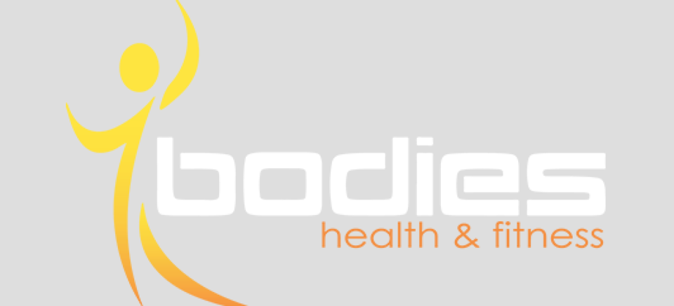 Bodies Health & Fitness logo