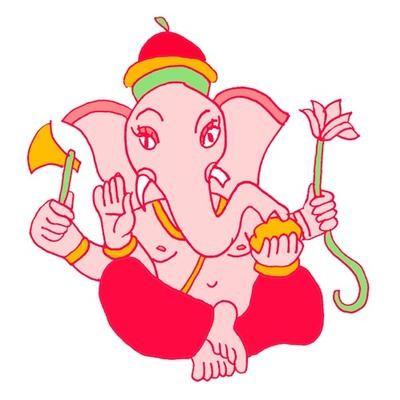 Bhakti Barn Yoga logo