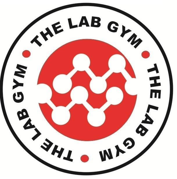 The Lab Gym logo