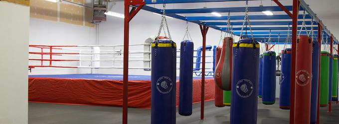 Northwest Fighting Academy