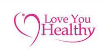 Love You Healthy logo