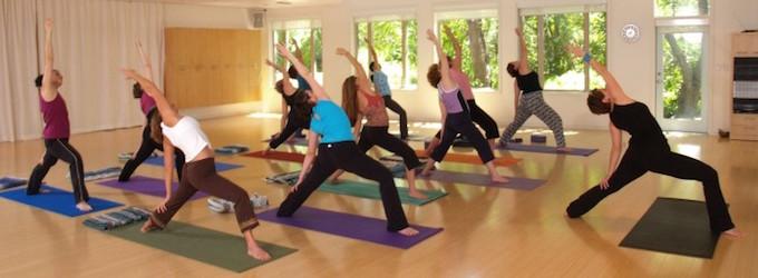 RW Yoga